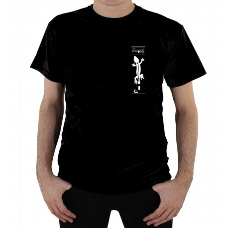 T-shirt Reptiles Homme