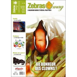 ZebrasO'mag N°23