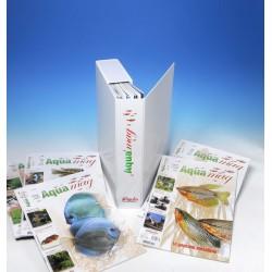 Coffret de rangement - au choix. Aquamag/Zebrasomag/Reptilmag/Oiseaux Passion/Bassins de jardin