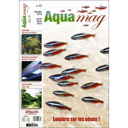 AQUAmag N°17 - Numérique