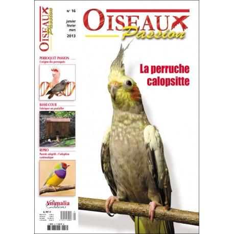 Oiseaux Passion N°16