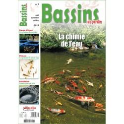 Bassins de jardin N°07