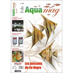 AQUAmag N°19 - Numérique