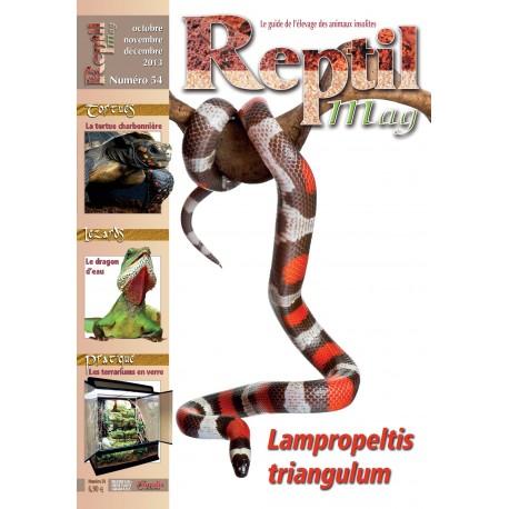 Reptilmag N°54