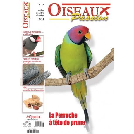 Oiseaux Passion N°19