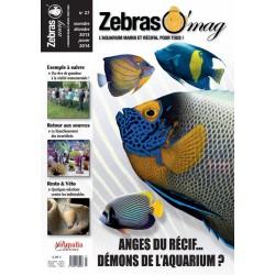 ZebrasO'mag N°27