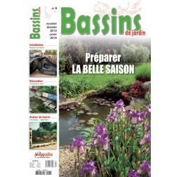 Bassins de jardin N°08