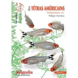 Les tetras américains vol.2