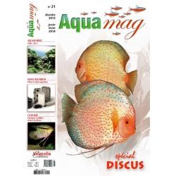 AQUAmag N°21 - Numérique