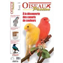 Oiseaux Passion N°21