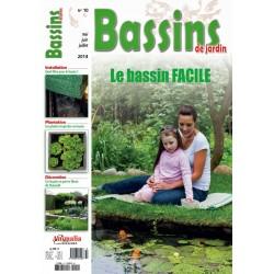 Bassins de jardin N°10