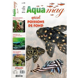AQUAmag N°23 - Numérique