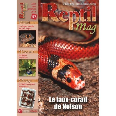 Reptilmag N°57